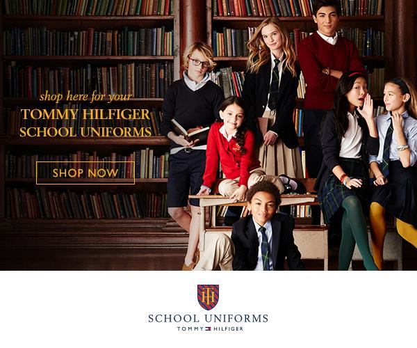 School Uniform & Dress Code - Lyceum Kennedy French American